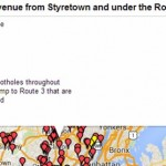 NJPothole Map Tracks Dangerous Road Craters