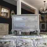 Montclair's One Savvy Design Expands With Shabby Chic Furniture Store