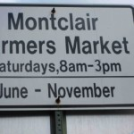 Confusion at Montclair's Farmers Market: Year-Round Vendors Asked To Stay Away (UPDATE)