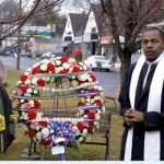 Wreath Laying Today to Remember Montclair Post Office Shooting