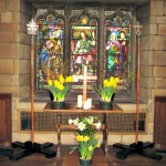 Local Easter Sunday Services