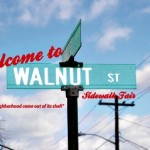 Second Annual Welcome to Walnut Street Sidewalk Fair: Bigger and Better