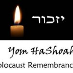 Yom HaShoah Remembered Tonight