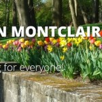 The Weekend: It's May in Montclair!