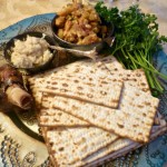 Chag Sameach! — Passover Begins Tonight