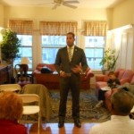 Nishuane Well, Afterglow Way Paving Dominate Montclair 3rd Ward Community Meeting