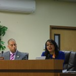 Well Options, Library Funding Dominate Montclair Township Council Meeting