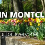 May in Montclair Is Almost Here!