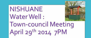 Montclair Council To Discuss Nishuane Well at Meeting Tomorrow Night