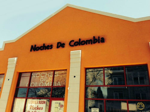 Noches De Colombia Coming To Montclair (Updated)