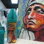 Montclair Center Presents A Little Night Art XIII