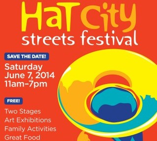 Hat City Streets Festival