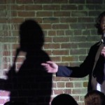 """#MFF14: Streets Paved with Laughs in """"I am  Road Comic"""""""