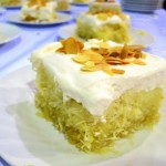 A Cookbook Giveaway and Recipe For Ekmek Kataifi From Peter Minaki