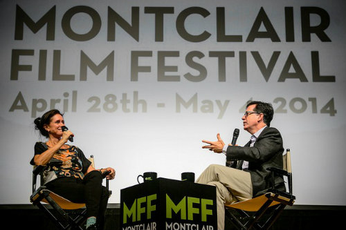 Photo: Neil Grabowsky/Montclair Film Festival