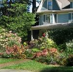 "Van Vleck's ""Roses to Rock Gardens"" Tour, May 30, 31"