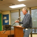 Montclair Township Council: Budget Amendments, Roads, Nishuane Well, Parking