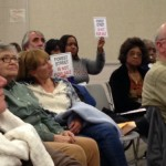 Residents Voice Opposition to Revised Master Plan