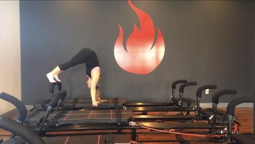 corefire flame