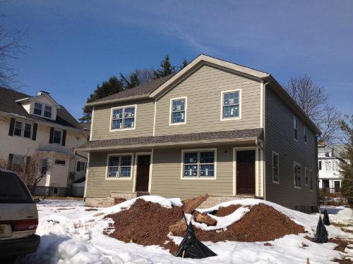 New home on Lansing