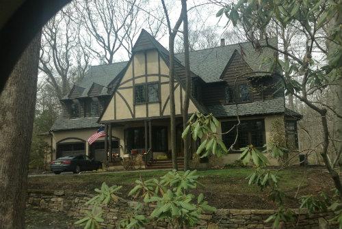 New Tudor on Park Street