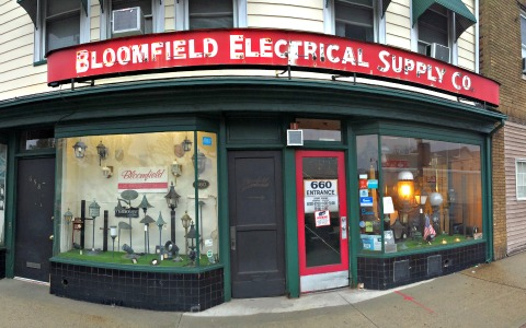 Bloomfield Electrical Supply Company