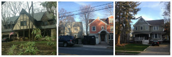 BLOG: Montclair Needs Historic Districts To Save Its Homes