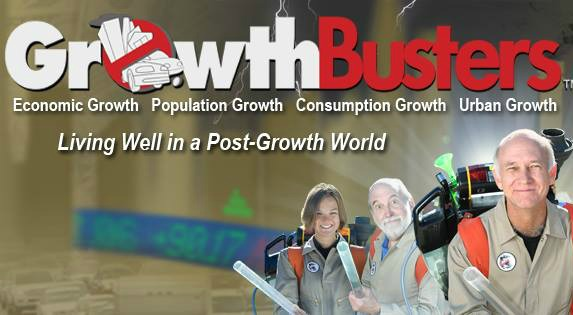 Growth Busters: Hooked on Growth