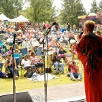 OSPAC Opens 2014 Season With Summer Solstice Celebration