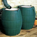 Rain Barrel Workshop at the Montclair Historical Society