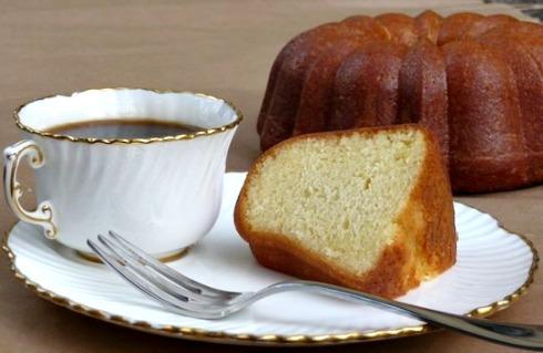 gina's bakery
