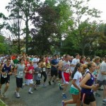 Lace up Your Running Shoes For the 8th annual Fitzgerald's 1928 Lager Run