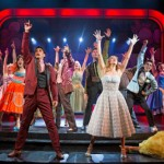 Grease is The Word At Paper Mill Playhouse
