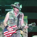 Protest Planned at Ted Nugent Concert at The Wellmont Theater in Montclair