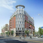 "It's A Marriott — Montclair's ""MC Hotel"" Design Unveiled at Planning Board Meeting"