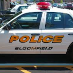 Bloomfield Police Officers File Suit, Claiming Discrimination