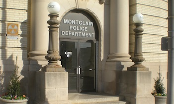 Montclair Crime: String Of Burglaries, One Seen by Homeowner on Remote Surveillance