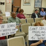 Montclair Township Council: Nishuane Well, Budget Amendments, Road Paving, Parking . . . Again