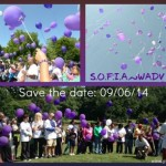 "SOFIA to Hold its 4th Annual Walk Against Domestic Violence – ""From Surviving to Thriving"""