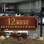 Upper Montclair's 12 West Closes, New Restaurant, Chef To Follow (Updated)
