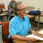 Gray Russell of Montclair Named Sustainability Hero