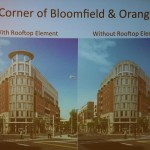 Montclair Planning Board Discusses MC Hotel: Design, Parking, and Everything Else (Updated)