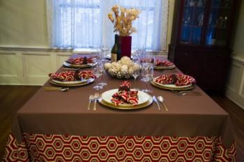Niki full table shot