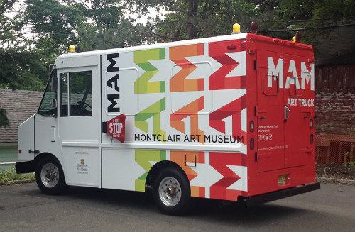 art truck 2