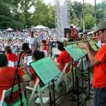 Montclair Jazz Festival 2014 Returns To Nishuane Park, August 16!