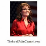 Stephen Colbert: Now With The Sarah Palin Channel