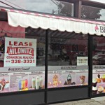 Berry Sweet in Watchung Plaza Has a For Lease Sign Up