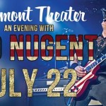 Montclair and Ted Nugent: The Show — And Protest — Will Go On