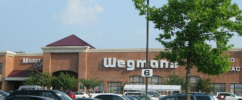 Wegmans! Two Stores Coming To New Jersey