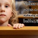 What Being a CASA Advocate for Foster Children in Essex County Is All About